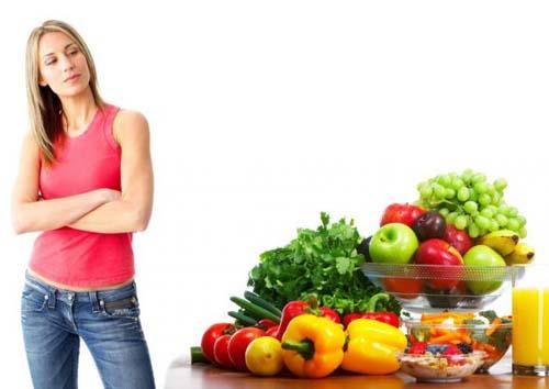 после каких фруктов не возникает чувство голода